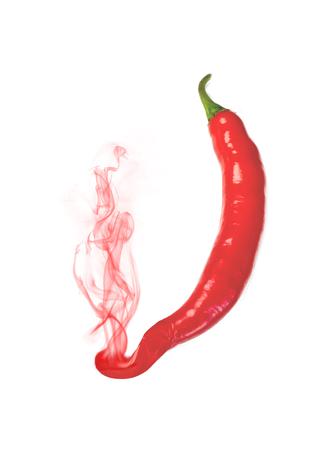 peperoni: hot peperoni