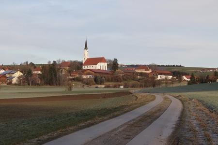 curch: Curch of Kirchdorf