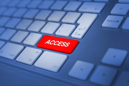 entry numbers: Access online network