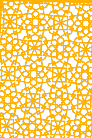arabic pattern photo