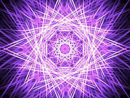 kaleidoscopic: kaleidoscopic background