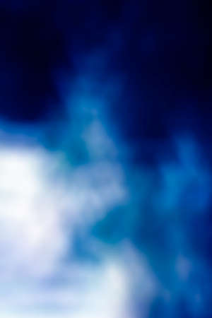 tone: the abstract of blue color tone illustration for background