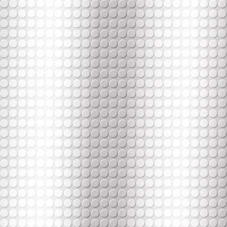 embossing: embossing metallic background in gray color tone, illustration vector eps10
