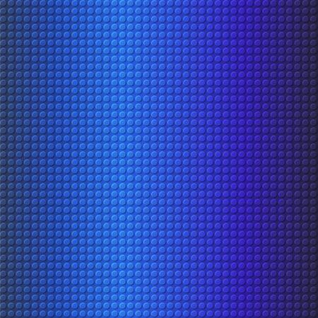 repujado: gofrado fondo met�lico en tono azul, ilustraci�n vectorial eps10