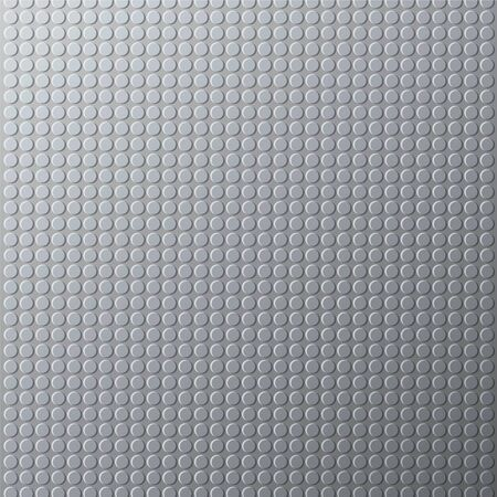repujado: fondo met�lico grabado en relieve, ilustraci�n vectorial eps10 Vectores