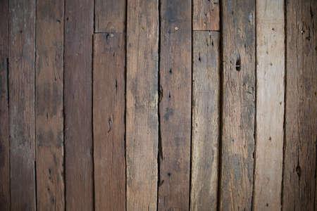 oppervlak van houten plank muur voor gebruik als abstracte achtergrondstructuur Stockfoto