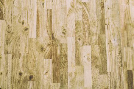 wood floor: Brown wood texture. Abstract background, empty template Stock Photo