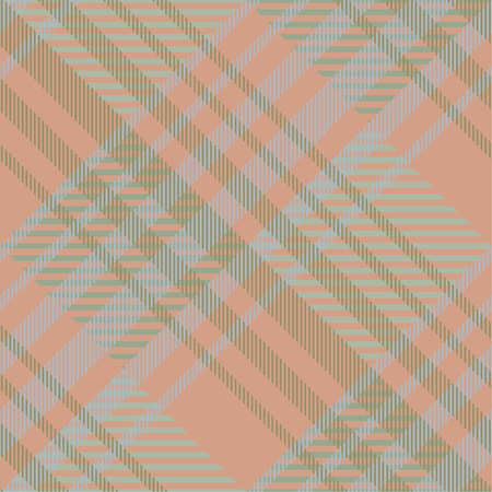 Tartan pattern,Scottish traditional fabric seamless. Brown background. 版權商用圖片 - 107528561