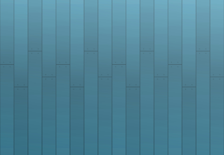 Gradient Dark Pastel Blue Wood Wall Style Texture Pattern Background Wallpaper Illustration