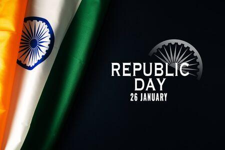India Republic Day Celebration on January 26, Indian national day