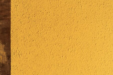 outdoor wall cement texture abstract color background Banco de Imagens - 137777043