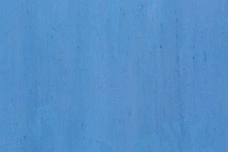 color wall: grunge blue steel door background