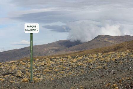 Sierra Nevada National Park, Spain Stock Photo - 16275767