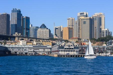 highrises: Central Sydney Editorial