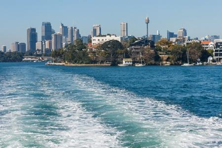 port jackson: Sydney - Jackson Port