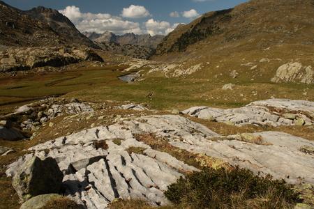 valley in Val d Aran