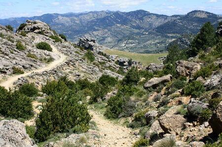 Sierra de Cazorla National Park, Spain