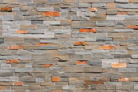natural stone: natural stone wall cladding background