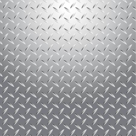 steel grille: Perforated Metal Pattern Seamless Background 2