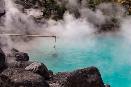 onsen: Onsen for your health and relaxing in Japan