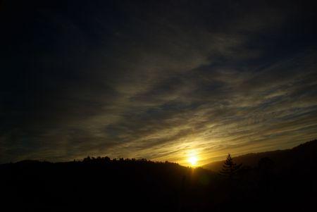 horrizon: High Altitude Sun horrizon