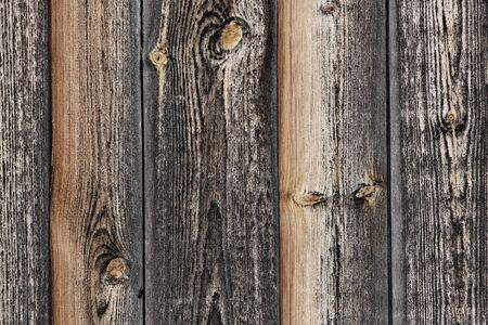 Old Barn Wood Wall Background Texture