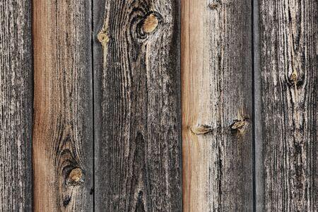 dark wood texture: Old Barn Wood Wall Background Texture