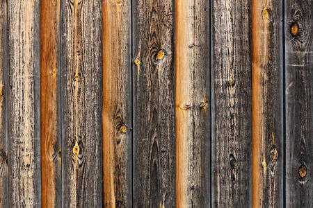 madera rústica: Viejo de madera de la textura de la pared de fondo Foto de archivo