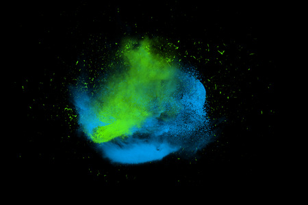 20+ Explosion Wallpaper Powder Images