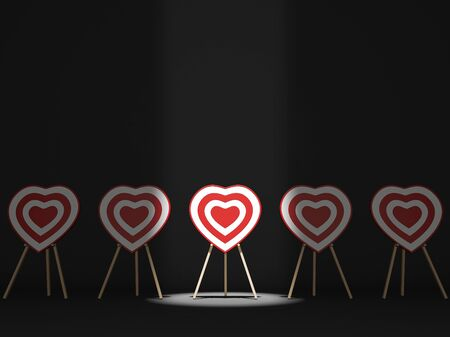 targets: Targets for Cupid