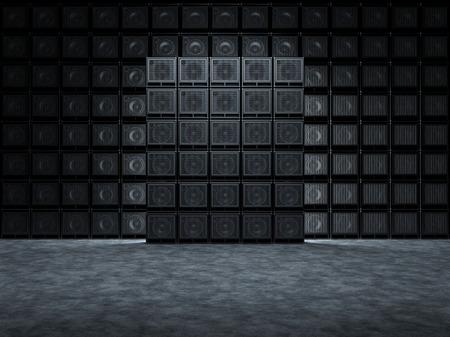 amplifiers: Backgrounds of guitar amplifiers