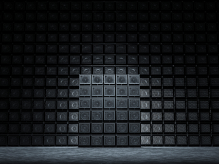 overdrive: Backgrounds of guitar amplifiers