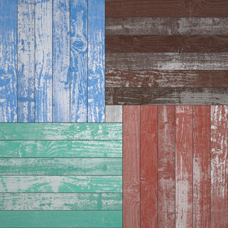 Backgrounds of old boards.