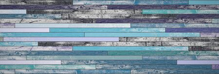 hardwood flooring: Backgrounds of bright, colorful old boards. 3D Render