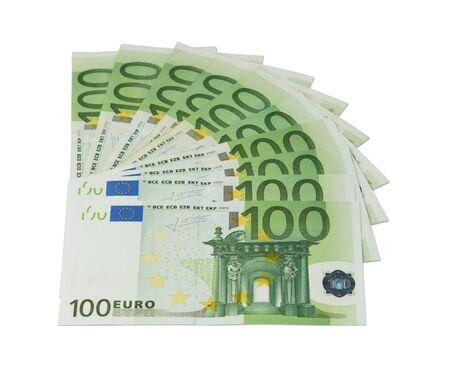 One Thousand Euros