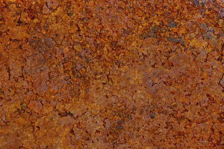 Rusty iron texture. High resolution. Stock Photo