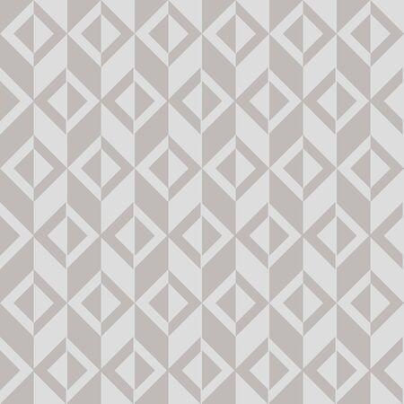 elegant vector: Elegant vector monochrome seamless pattern. Illustration