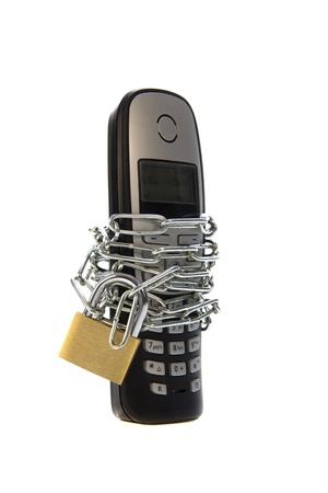 bevoelen: gevangen mobiel