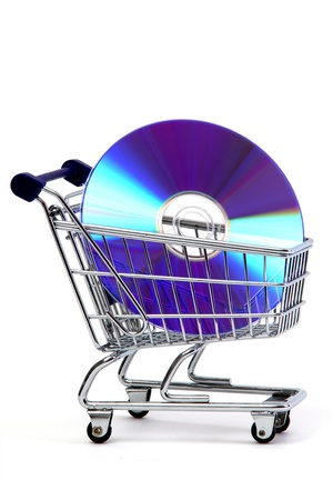 Buying software licence photo