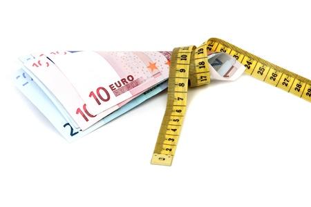 money savings Stock Photo