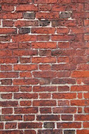 detail of old bricks Stock Photo - 13713921