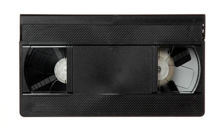 videotape photo