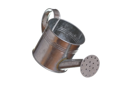 watering can: water can Stock Photo