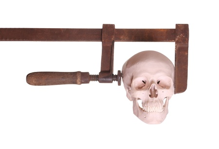 headache Stock Photo - 17323900