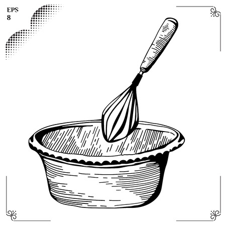 Whisk. Culinary whipped methods. Creme Chantilly. Equipment for cookery. Cooking implements. Cooking steps. Methods of Cooking. Process of cookery.