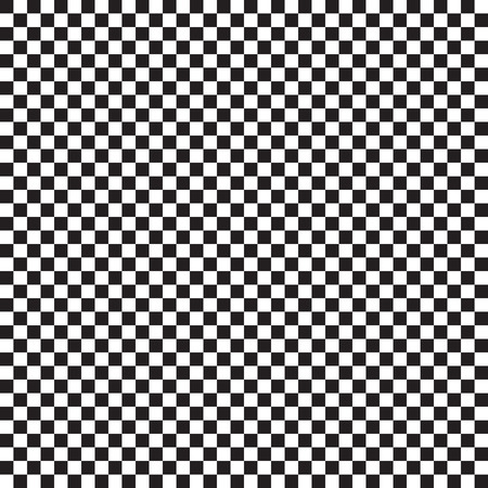 quadrati astratti: Checker scacchi. Piazza astratto vettore. Fine checker seamless pattern
