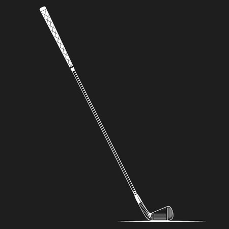 golf iron: Vector golf posters or golf prints. Golf club logo design. Golf logo vector. golf clipart illustration. Vector Images of golf. Golf club iron