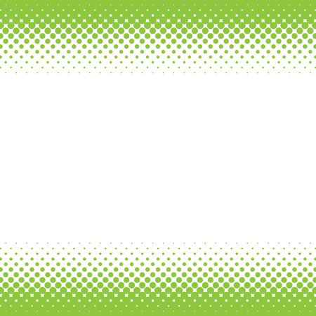 Halftone illustrator. Halftone dots.halftone effect. Halftone pattern. Vector halftone dots. Color dots on white background. Vector Halftone Texture