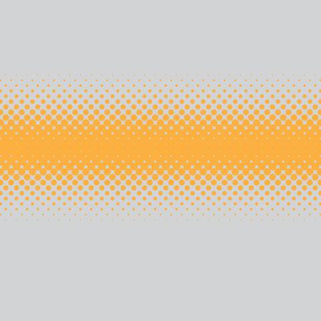 black background texture: Halftone illustrator. Halftone dots. Halftone effect. Halftone pattern. Vector halftone dots. Dots on  background. Vector Halftone Texture Illustration
