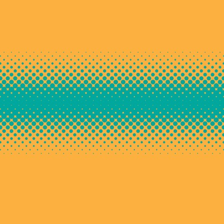 Halftone illustrator. Halftone dots.halftone effect. Halftone pattern. Vector halftone dots. dots on  background. Vector Halftone Texture